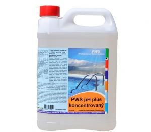 PWS pH plus koncentrovaný 5l